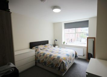 Thumbnail 1 bed flat to rent in St.James Row, Sheffield