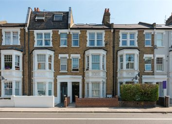 Thumbnail 4 bed flat for sale in Fulham Palace Road, Fulham