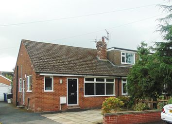 Thumbnail 2 bedroom bungalow to rent in Laburnum Avenue, Tottington, Bury, Lancs