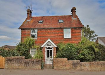 Thumbnail 4 bed detached house for sale in Lower Platts, Ticehurst, Wadhurst