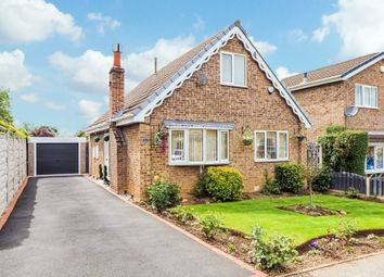 3 bed bungalow for sale in Cherry Close, Royston, Barnsley S71