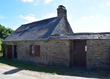 Thumbnail 1 bed detached house for sale in 56560 Guiscriff, Morbihan, Brittany, France