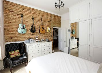 Thumbnail 2 bed flat to rent in Belvedere Road, Upper Norwood