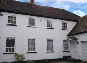 Dorking Road, Epsom KT18. 2 bed flat