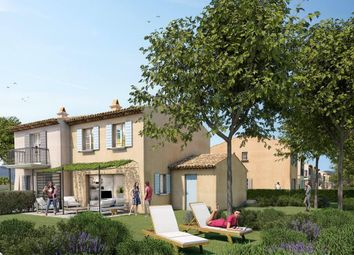 Thumbnail 2 bed semi-detached house for sale in Grimaud, Provence-Alps-Cote d`Azur, France