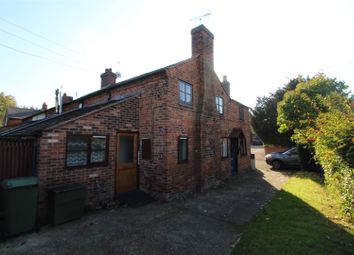 Thumbnail 2 bed semi-detached house for sale in Wem, Shrewsbury