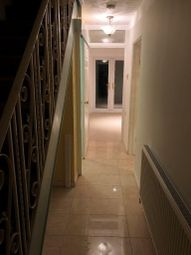 Thumbnail 4 bed terraced house to rent in Colman Road, Custom House, Royal Victoria, Becton, Prince Regent, London