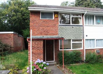 Thumbnail 3 bed end terrace house to rent in North Close, Oakwood, Leeds