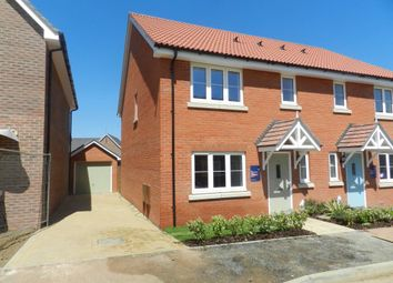 Thumbnail 3 bed property to rent in Market Square, Daventry