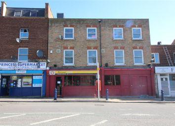 Thumbnail Property to rent in Milton Road, Gravesend, Kent