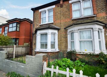 Thumbnail 2 bed semi-detached house to rent in Cromwell Road, Kingston Upon Thames, Surrey