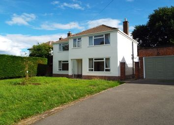 Thumbnail 4 bed property to rent in Whitnash Road, Whitnash, Leamington Spa