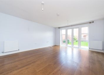Thumbnail 4 bed terraced house to rent in Cotton Close, Mitcham