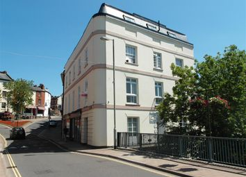 Thumbnail 1 bedroom flat for sale in Angel Hill, Tiverton