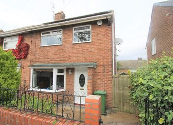 3 bed semi-detached house for sale in Staindrop, Gateshead NE10
