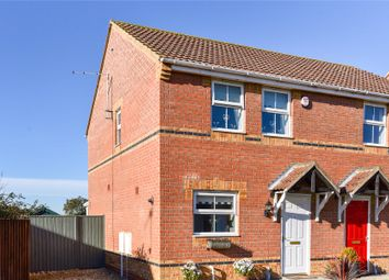 Thumbnail 3 bed semi-detached house for sale in Patchett Close, Scartho Top