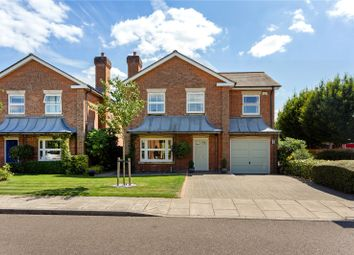 Tower Place, Warlingham, Surrey CR6. 4 bed detached house