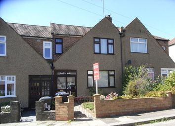 Thumbnail 3 bed terraced house for sale in Hillier Close, New Barnet, Barnet