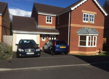 Thumbnail 4 bedroom detached house to rent in Pant Bryn Isaf, Llwynhendy, Llanelli