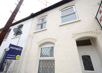 Thumbnail 6 bed terraced house for sale in Cholmeley Road, Reading, Berkshire