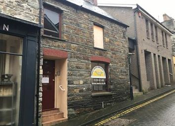 Thumbnail Retail premises for sale in 46A St. Mary Street, Cardigan, Ceredigion