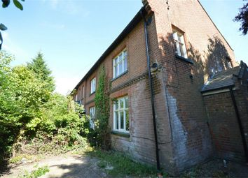 Thumbnail 2 bed end terrace house for sale in Hellesdon Hall Road, Hellesdon, Norwich