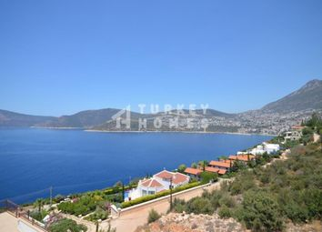 Thumbnail 1 bed apartment for sale in Kalkan, Antalya, Turkey