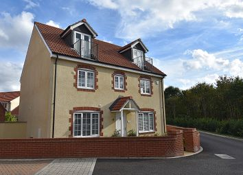 5 bed detached house for sale in Best Park, Cranbrook, Near Exeter EX5
