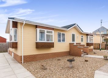 Thumbnail 2 bed mobile/park home for sale in Rydon Park, Rydon Lane, Exeter