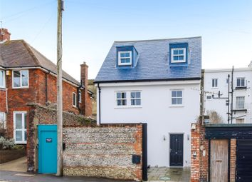 Thumbnail 3 bed semi-detached house for sale in Church Place, Brighton, East Sussex