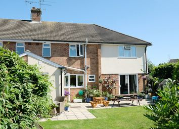 Thumbnail 4 bed semi-detached house for sale in Pyms Road, Galleywood, Chelmsford