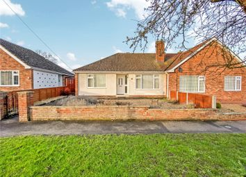 3 bed bungalow for sale in Elm Drive, St. Ives PE27