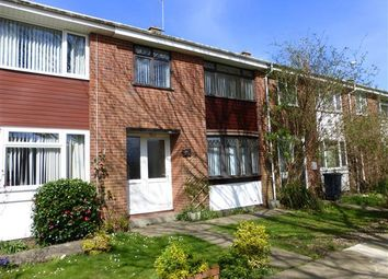 Thumbnail 3 bed terraced house to rent in Abbey Road, Yeovil