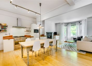 Thumbnail 2 bed flat for sale in Morshead Mansions, Morshead Road, London