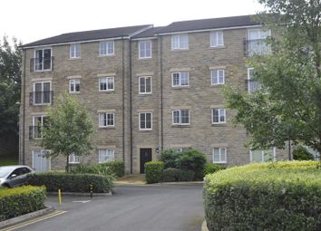 Thumbnail 2 bed flat for sale in Thistle House, Bramble Court, Stalybridge