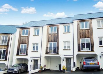 Thumbnail 3 bed terraced house for sale in Saddleback Close, Ogwell, Newton Abbot