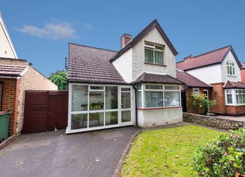 Thumbnail 3 bedroom detached house for sale in Colston Avenue, Carshalton