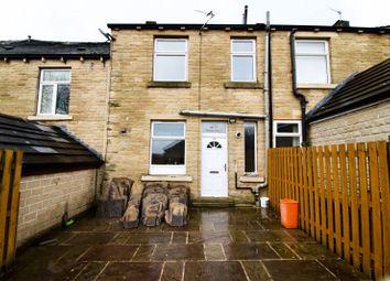 2 bed terraced house for sale in Mount Street, Lockwood, Huddersfield HD1