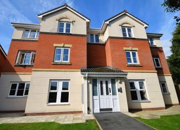 Thumbnail 1 bedroom flat for sale in Emerald Way, Milton, Stoke-On-Trent
