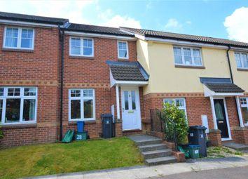 Thumbnail 2 bed terraced house to rent in Biddington Way, Honiton, Devon