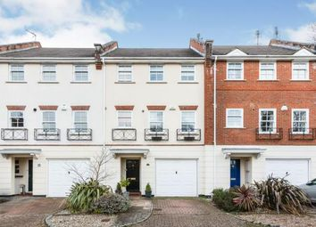 Thumbnail 2 bed terraced house for sale in Camberley, Surrey, United Kingdom