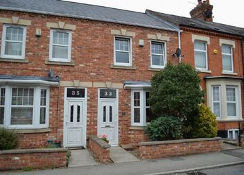 Thumbnail 3 bed terraced house for sale in Oliver Street, Poets Corner, Northampton