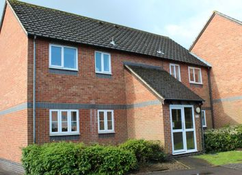 Thumbnail 1 bed flat to rent in Didcot, Oxfordshire