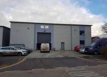 Thumbnail Warehouse to let in Raynham Road Industrial Estate, Bishops Stortford