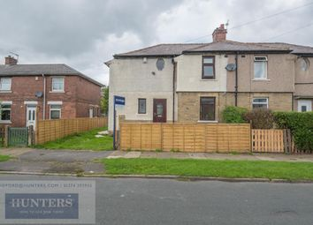 Thumbnail 3 bed semi-detached house for sale in Collbrook Avenue, Bradford