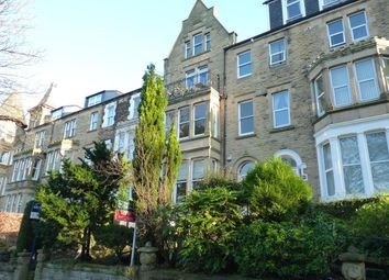 Thumbnail 1 bed flat to rent in Valley Drive, Harrogate