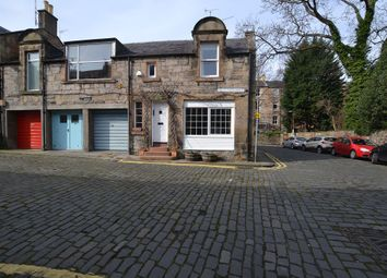 Thumbnail 2 bed end terrace house to rent in Dean Park Mews, Edinburgh