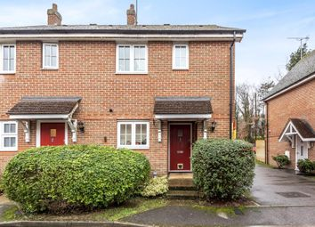 Thumbnail 3 bedroom terraced house for sale in Naphill, Buckinghamshire