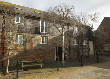 Thumbnail 2 bed flat to rent in The Maltings Barn, Lewes
