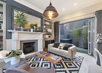 Thumbnail 3 bedroom property for sale in St Quintin Avenue, London